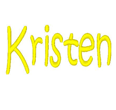 Kristen