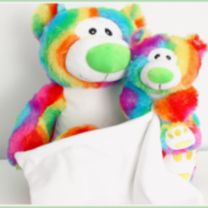 RAINBOW BEAR RANGE