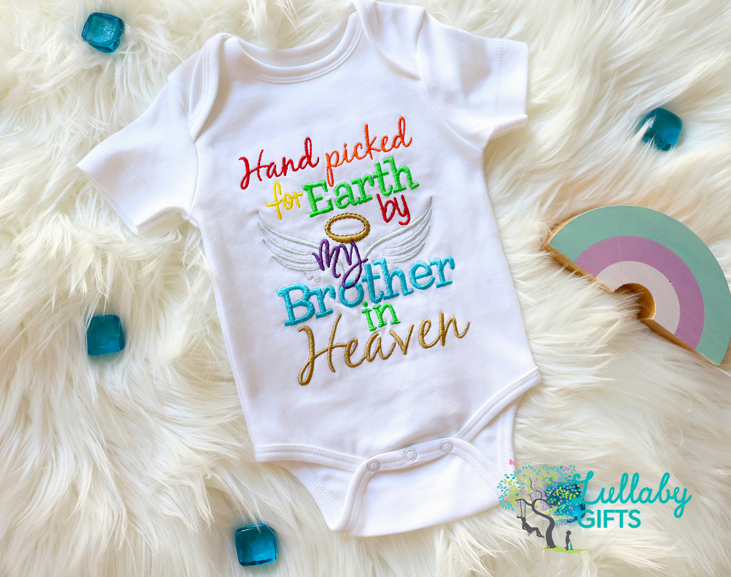 51a0b9cbc304 HANDPICKED FOR EARTH – Lullaby Gifts
